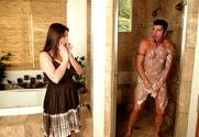 Sara Stone & Cheyne Collins in My Wife's Hot Friend