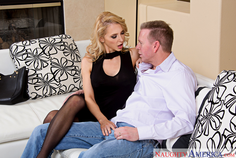 Naughtyamerica – ALIX LYNX & MARK WOOD Site: Dirty Wives Club