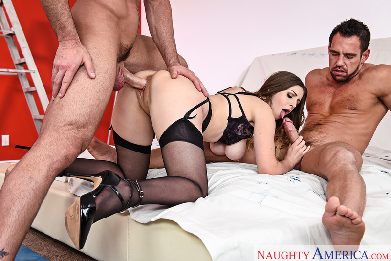 Dirty Wives Club – STELLA COX, CHARLES DERA, JOHNNY CASTLE