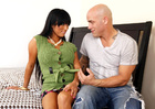 Gaia & Derrick Pierce in Neighbor Affair - Sex Position 1