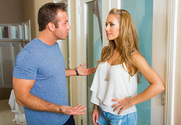 Nicole Aniston & Chad White in Neighbor Affair - Sex Position 1
