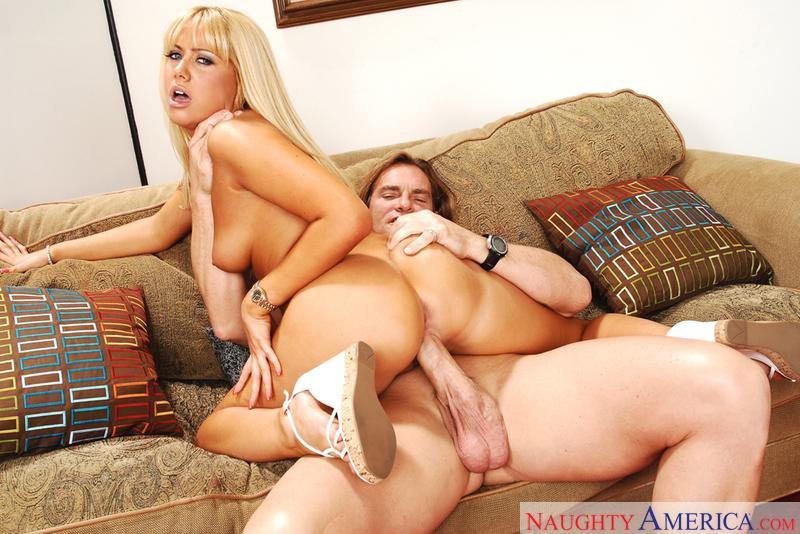 Nikki Kane And Evan Stone In Neighbor Affair Naughty