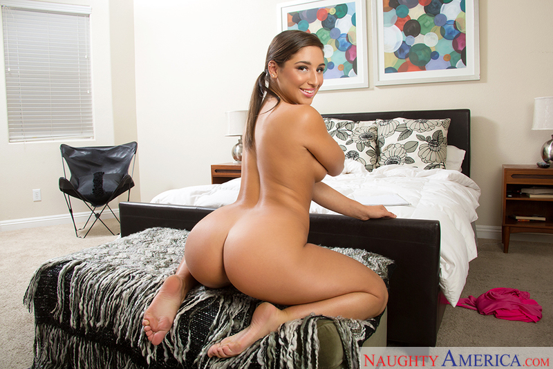 Abella Danger - Sex Position 3