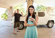 India Summer & Tony DeSergio in Naughty America story pic