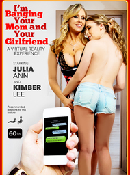 Kimber Lee & Julia Ann & Chad White in Naughty America
