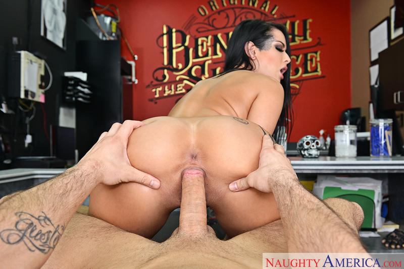 Katrina Jade - Sex Position 4