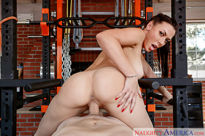 Rachel Starr - Sex Position 4