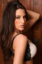 Kortney Kane starring in Bad Girlporn videos with American and Big Dick