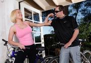 Krissy Lynn & Will Powers in Naughty Athletics