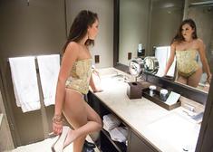 Allie Haze & Mark Wood in Tonight's Girlfriend - Centerfold
