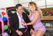 Natalia Starr & Romeo Price in Naughty Weddings