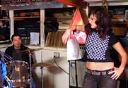 Devi Lynne & Roxy Deville & Marcos Leon in Naughty Flipside