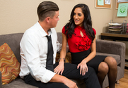 Chloe Amour & Bradley Remington in Naughty Office