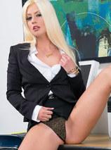 Jessie Volt Porn Videos