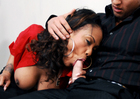 Lacey DuValle - Sex Position 2