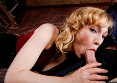 Lily LaBeau & Charles Dera in Naughty Office - Centerfold