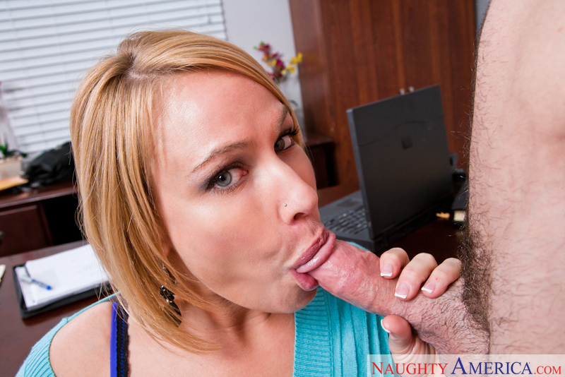 Porn star Mellanie Monroe having sex