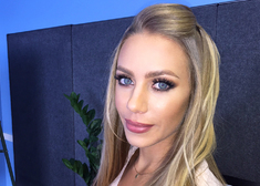 Nicole Aniston & Chad White in Naughty Office - Centerfold
