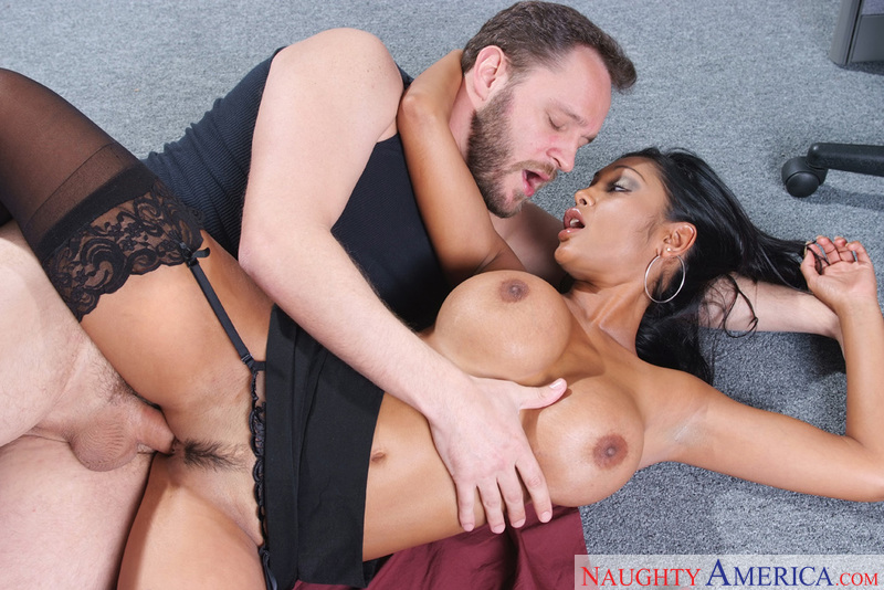 Porn star Priya Rai having sex
