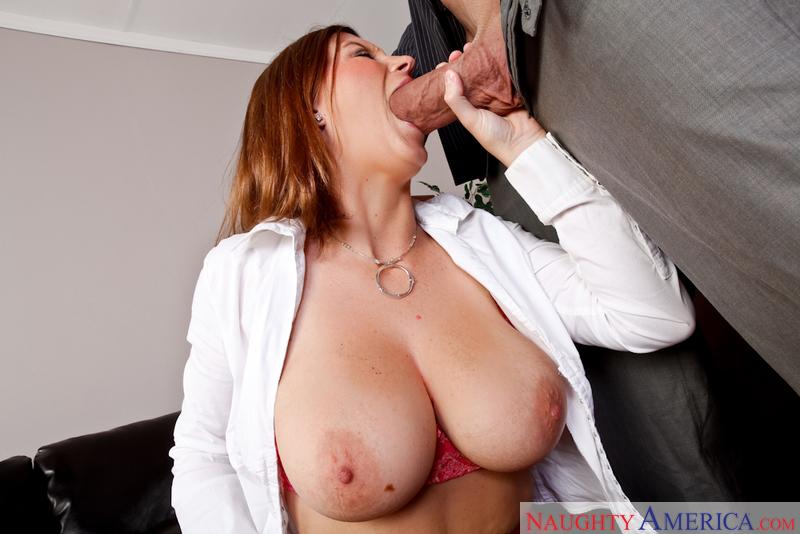 Porn star Sara Stone having sex