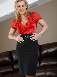 Tanya Tate & Carlo Carrera in Naughty Office - Centerfold