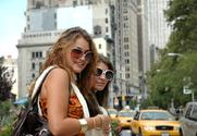 Allie Haze & Bill Bailey in Naughty Rich Girls