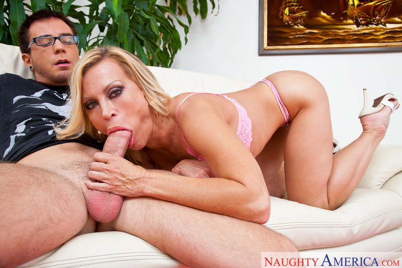 Porn star Amber Lynn having sex