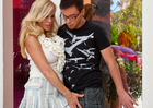 Amber Lynn & Dane Cross in Seduced by a Cougar - Sex Position 1