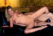 Bridgett Lee & Anthony Rosano in Seduced by a Cougar - Sex Position 2