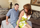 Deauxma & Daniel Hunter in Seduced by a Cougar - Sex Position 1