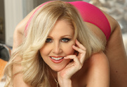 Julia Ann & Danny Mountain in Seduced by a cougar - Sex Position 1