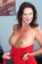 Margo Sullivan starring in Clientporn videos with Big Ass and Big Tits