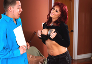 Nikki Sinn & David Loso in Seduced By A Cougar