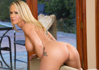Simone Sonay & Johnny Castle in Seduced by a cougar - Sex Position 1