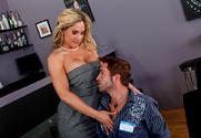 Tyler Faith & Kris Slater in Seduced By A Cougar