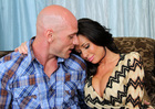 Veronica Avluv & Johnny Sins in Seduced by a cougar - Sex Position 1
