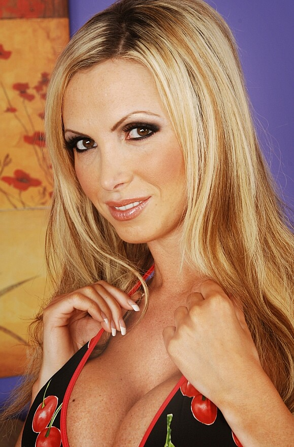 Nikki Benz - xxx pornstar in many Blonde & Car & Threesome BGG videos