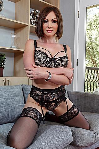 Yasmin scott porn