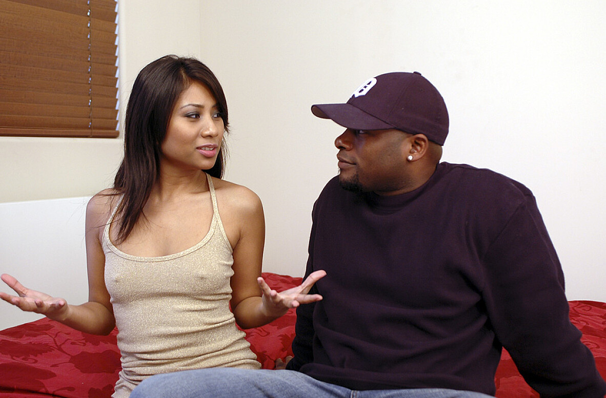 Watch Nyomi Marcela and Mr. Marcus video in American Daydreams