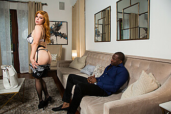 Penny Pax Gets FUCKED by her husbands bully boss - Sex Position 1