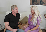 Kayla Kupcakes & Frank Towers in Diary of a Milf