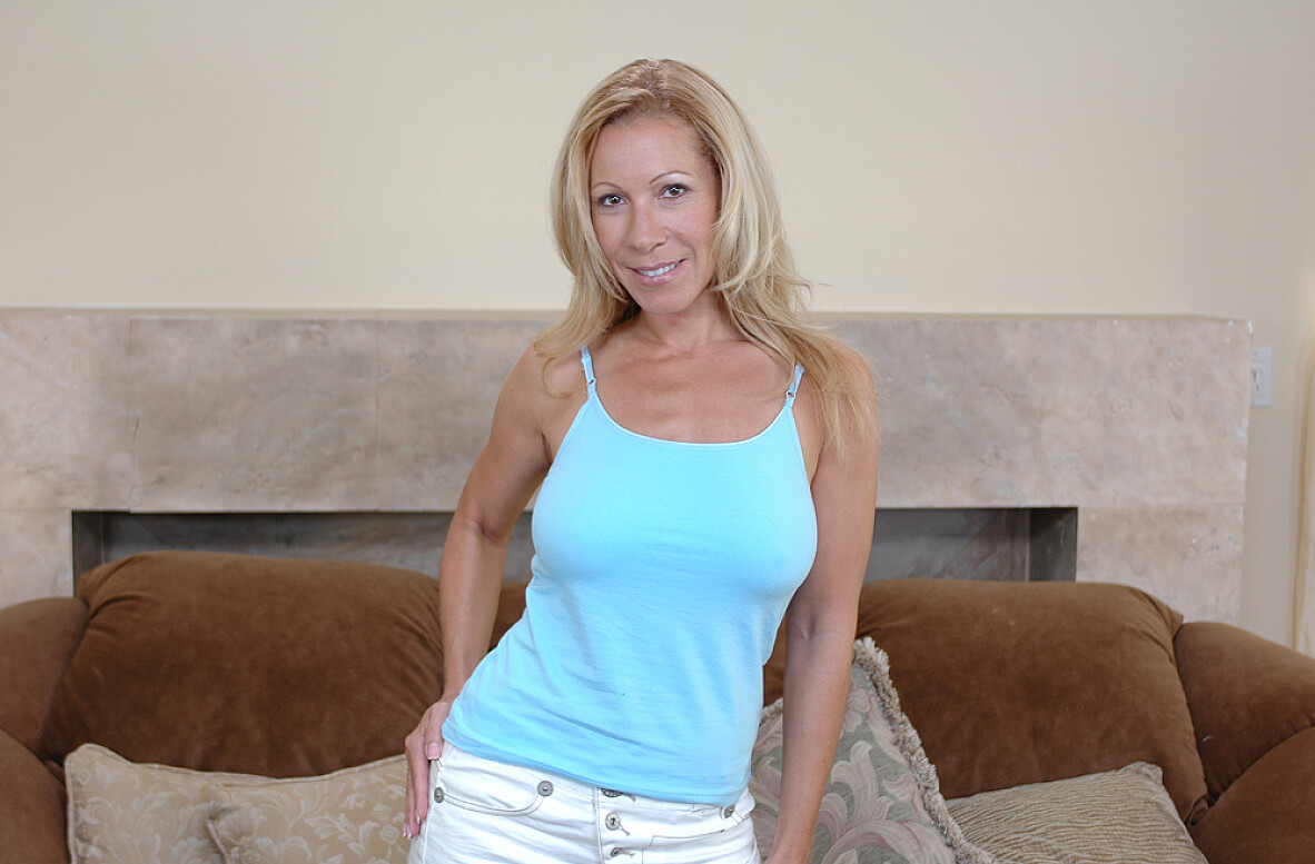 Watch Kimmie Morr and Anthony Rosano video in Diary of a Milf