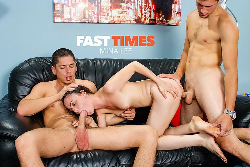 Fast Times – Mina Lee