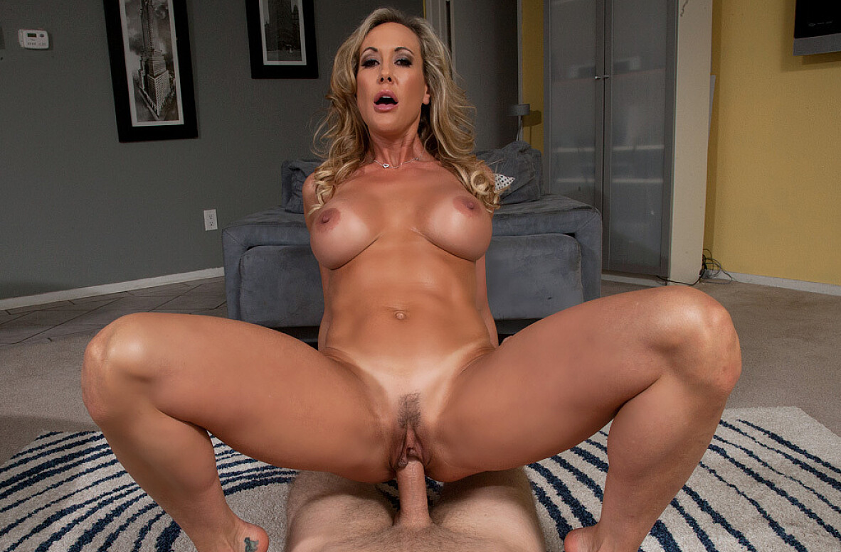 Watch Brandi Love and Danny Wylde video in Housewife 1 on 1