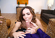 Natasha Nice & Tyler Steel in Housewife 1 on 1