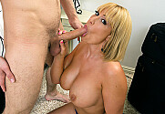 Mellanie Monroe & Danny Wylde in My Friend's Hot Mom