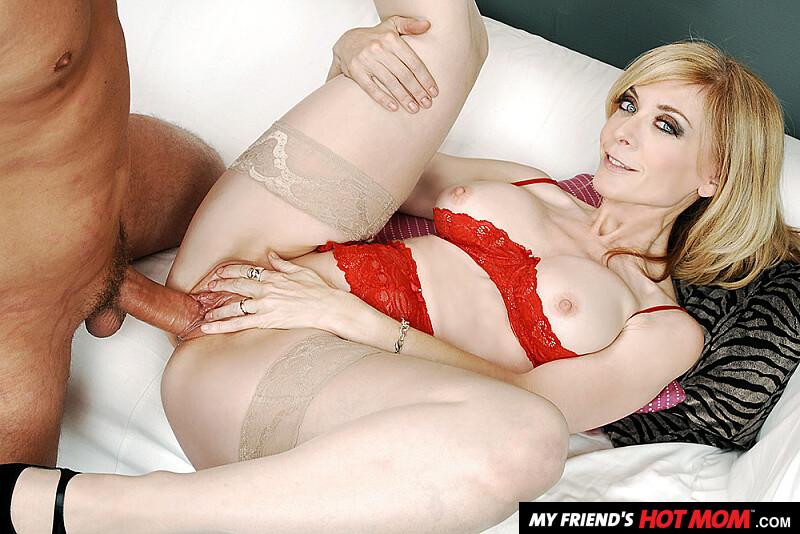 Nina Hartley Anal Sex