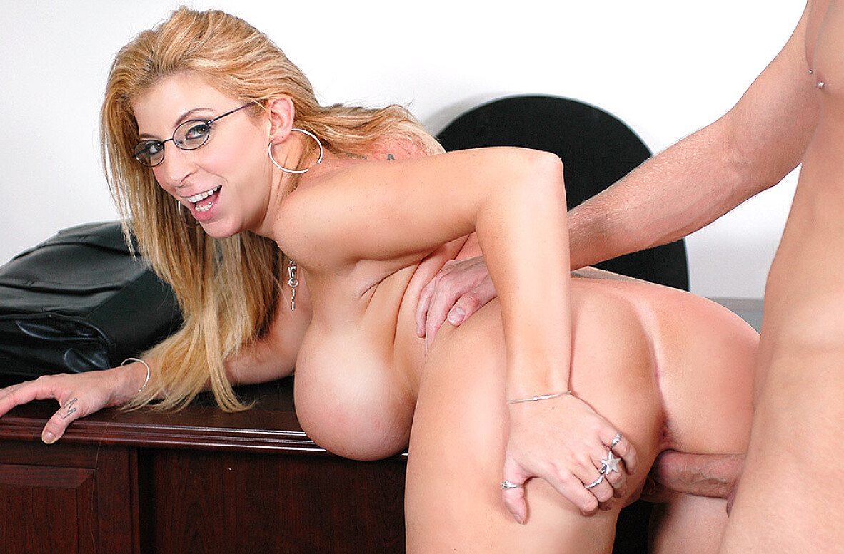 Watch Sara Jay and Danny Wylde American video in My First Sex Teacher