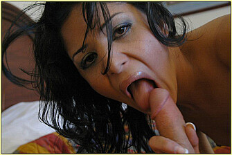 Shaved Maria Ray fucking in the hotel with her small tits - Sex Position 2