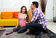 Faye Reagan & Ryan Driller in My Sister's Hot Friend